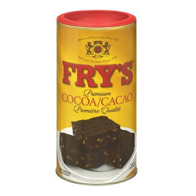Fry's Cocoa Powder