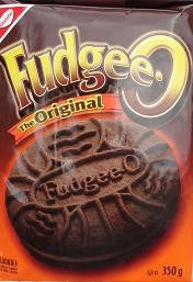 Fudgee-O Cookies