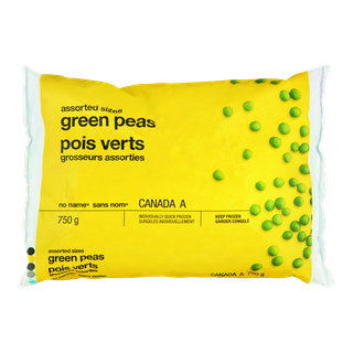 No Name, Green Peas