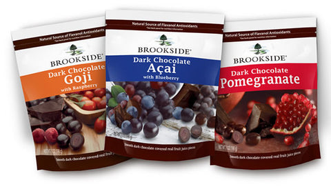 Brookside Variety Box