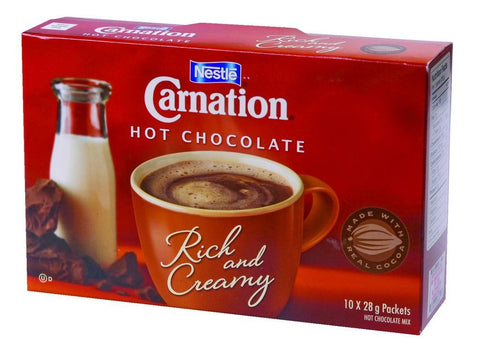 Carnation Rich and Creamy Hot Chocolate