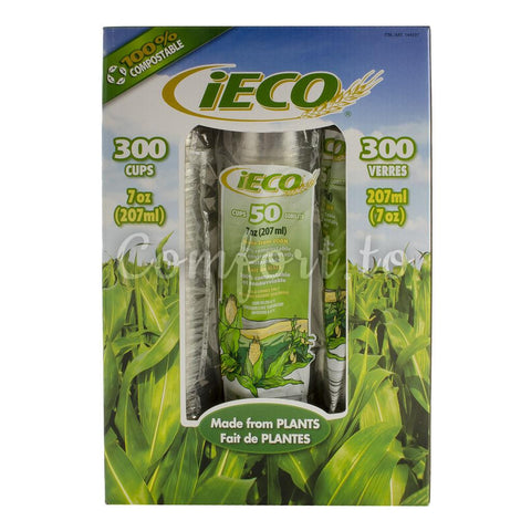 Ieco Cups
