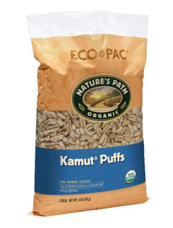 Nature's Path Cereal Kamut Krisp