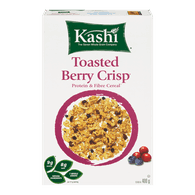 Kashi Cereal Toasted Berry Crisp