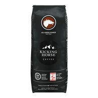 Coffee Kicking Horse Dark Roast Horse Power