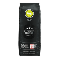 Coffee Kicking Horse Dark Roast Kick Ass