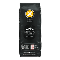 Coffee Kicking Light Dark Roast Kootenay Crossing