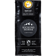 Coffee Kicking Horse Medium Roast Smart Ass
