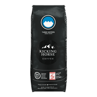 Coffee Kicking Horse Medium Roast Three Sisters