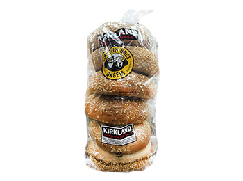 Sesame Bagels Pack