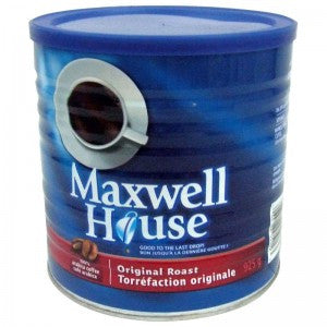 Maxwell Coffee