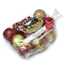 Bag of McIntosh Apples