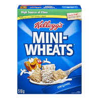 Kellogg's Mini Wheats Original