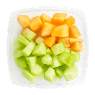 Melon Mix Bowl Tray