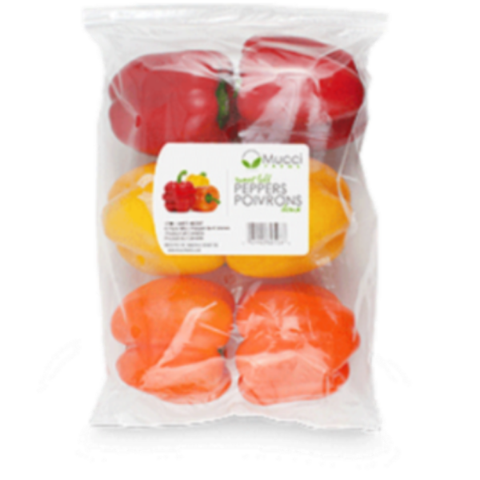 Mucci Farms Regular Peppers