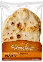 Stonefire Mini Naan