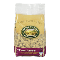 Nature's Path Cereal Sunrise Gluten Free