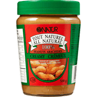 Nature All Natural Smooth Peanut Butter