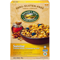 Nature's Path Cereal Country Sunrise Crunchy
