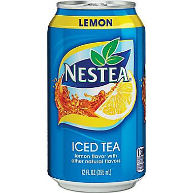 Nestea Cans Pack Of 24