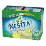 Nestea Ice Green Tea Lemon