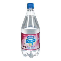 Nestle Sparkling Water Black Cherry