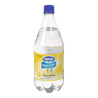 Nestle Sparkling Water Lemon