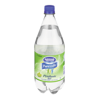 Nestle Sparkling Water Lime