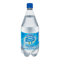 Nestle Sparkling Water Original
