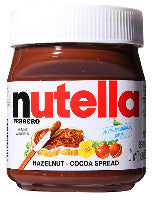 Nutella Medium