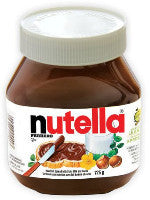 Nutella Large