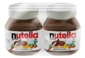 Nutella Large Pack