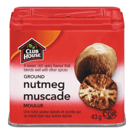 Club House Nutmeg