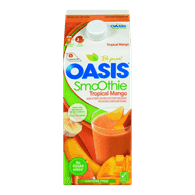 Oasis Smoothie Tropical Mango