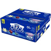 Oikos Yogurt Mix Pack