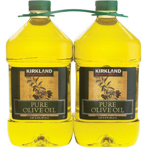 Kirkaland Signature Pure Olive Oil