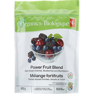 PC Choice Organic Power Fruit Blend
