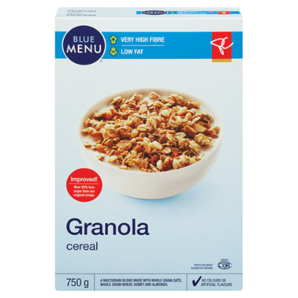 Original Granola Cereal