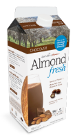 Earth's Own Almond Milk Chocolate