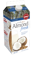 Earth's Own Almond Milk Coconut