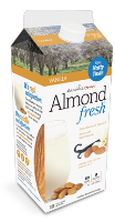Earth's Own Almond Milk Vanilla