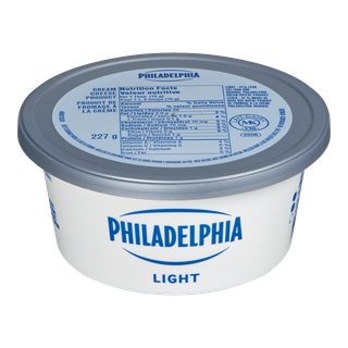 Philadaelphia Cream Cheese Light