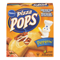 Pillsbury Pizza Pops Pepperoni
