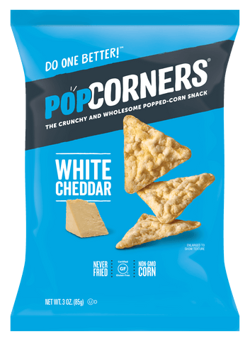 PopCorners White Cheddar Corn Chips