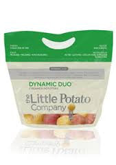 Dynamic Duo Baby Potatoes