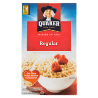 Quaker Oatmeal Original