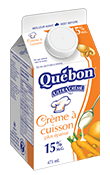 Cream Quebon (15%)