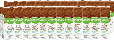 Natura Soy Chocolate Milk