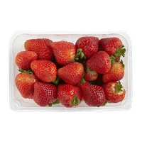 Pack of Strawberries