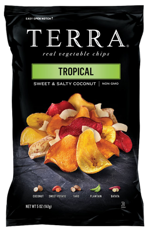 Terra Chips Tropical
